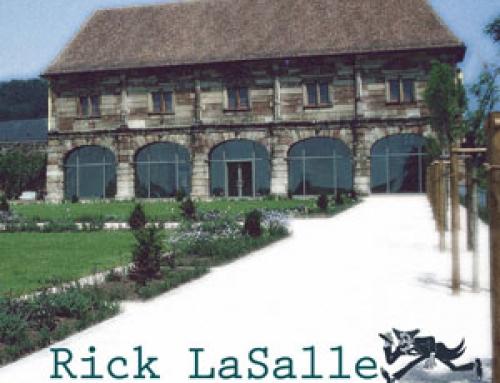 Rick LaSalle – Bläsersonaten